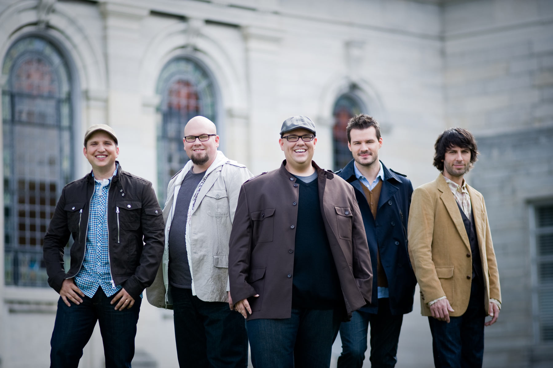 Big Daddy Weave Discography Big Daddy Weave Artist Database