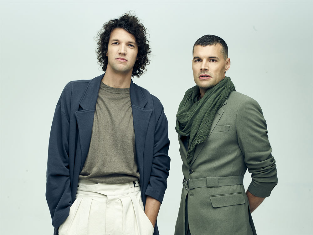 King and Country, Joel and Luke, For King & Country Lyrics