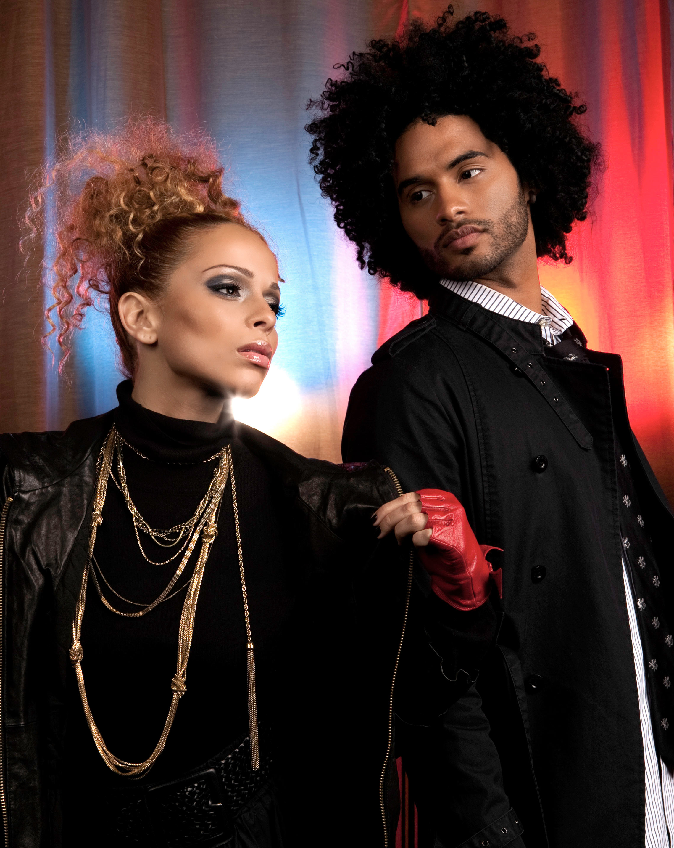 Group One Crew Movin 93