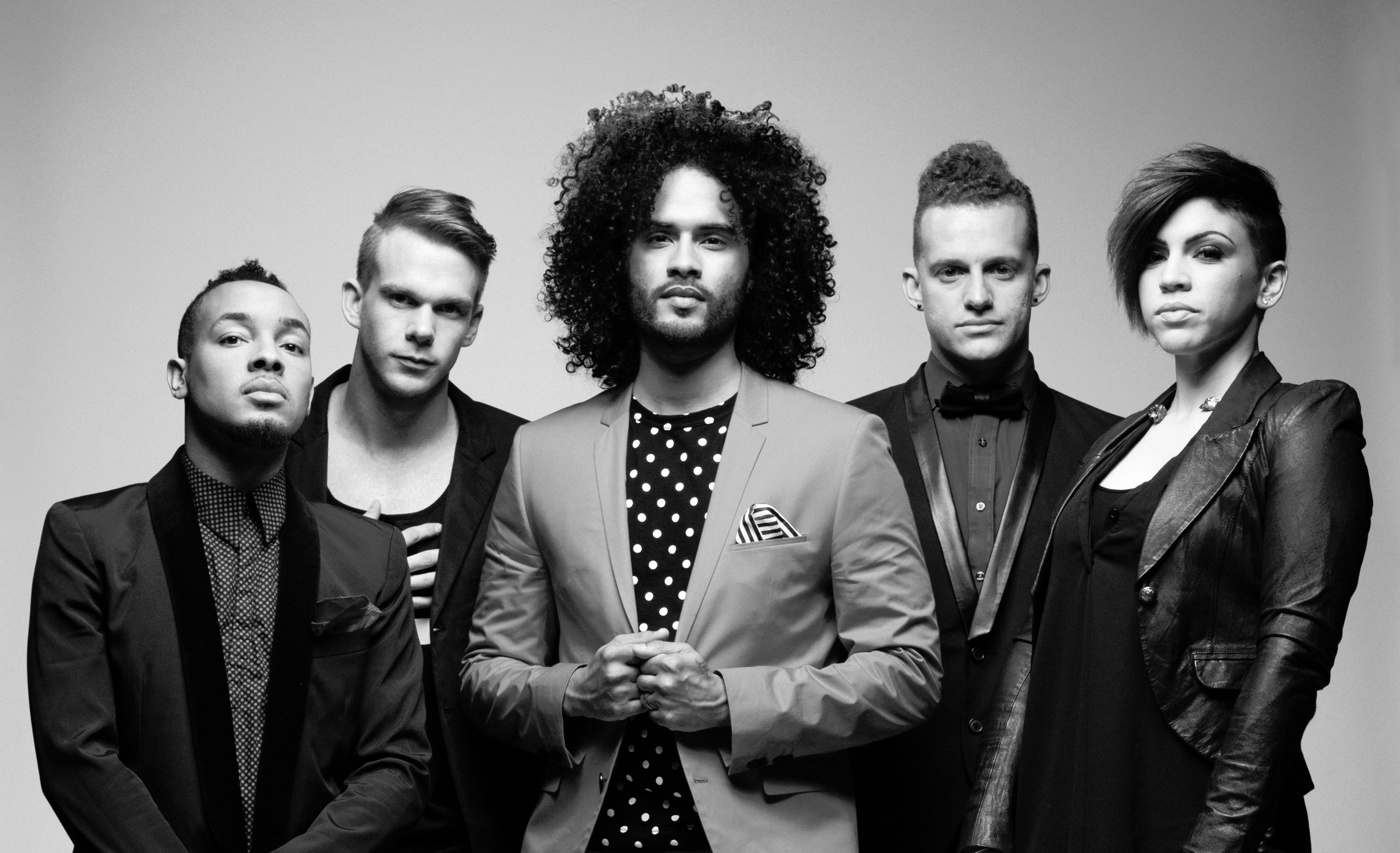 Group One Crew Movin 43