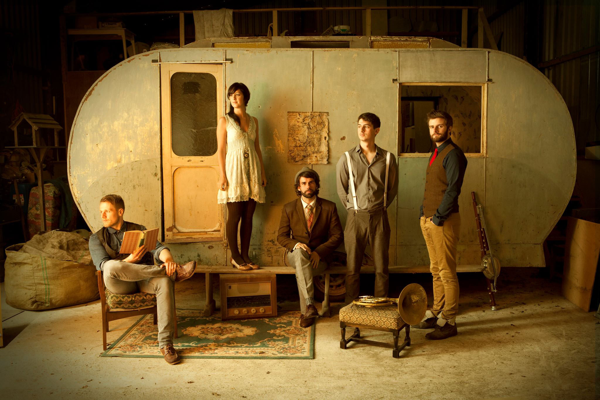Rend Collective Experiment Discography, Rend Collective Experiment ...