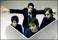 Jars of Clay Discography, Jars of Clay Artist Database, Jars Of ...