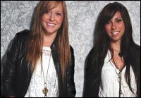 JONNIE AND BROOKIE - FOR BETTER ALBUM LYRICS