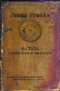 jesus freak book review
