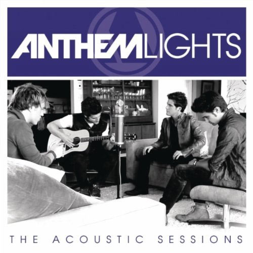Jesusfreakhideout com: Anthem Lights,