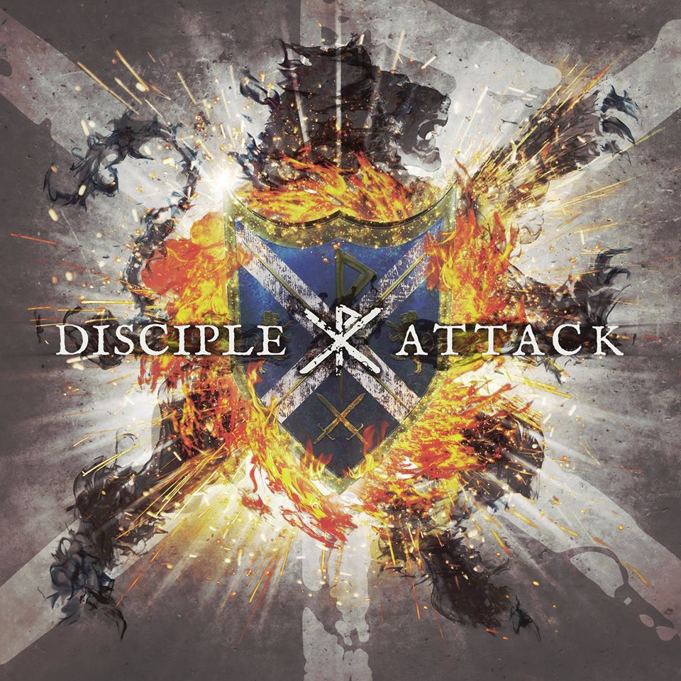 Jesusfreakhideout.com Music News, August 2014: Disciple To ...