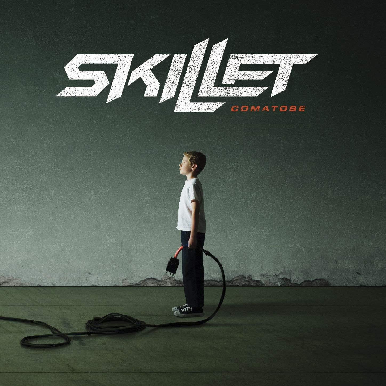 Skillet,
