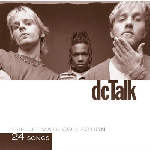 "Ultimate Collection Jpg: DC Talk, ""The Ultimate Collection"" Review"