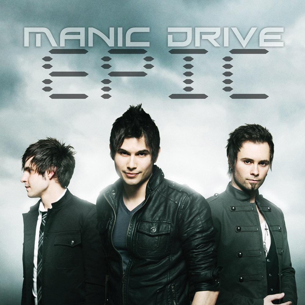Epic Manic Drive Manic Drive Epic
