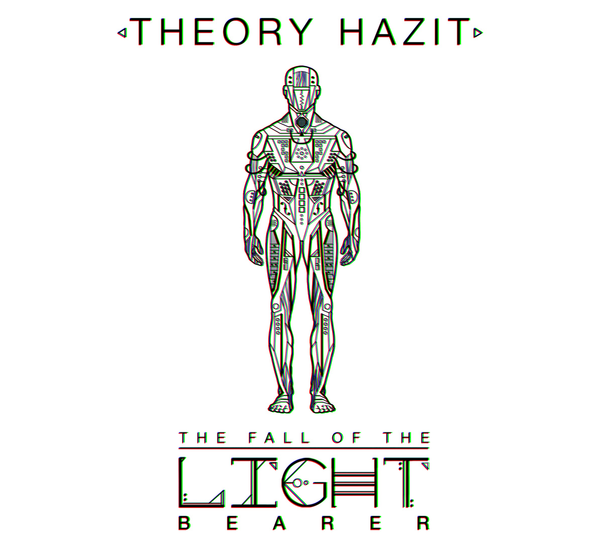 "Street Light Theory: Jesusfreakhideout.com: Theory Hazit, ""Fall Of The Light"