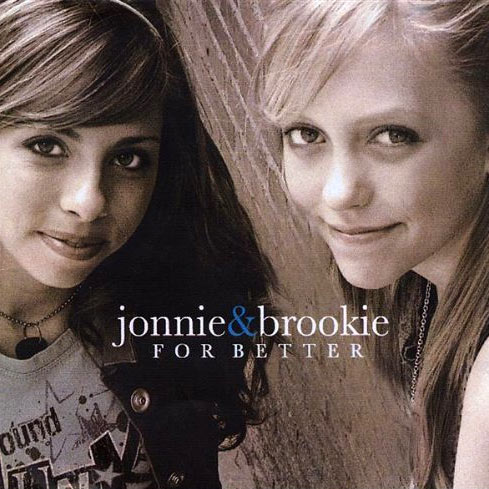 Jonnie and Brookie For Better - YouTube
