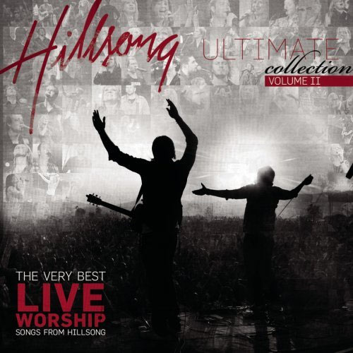For All Youve Done Hillsong Album 22