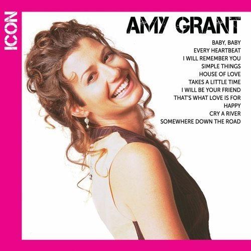 amy grant icon