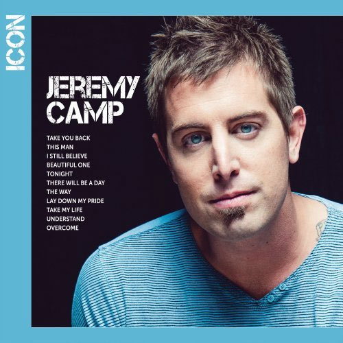 "Jeremy Camp, ""Icon"" Review