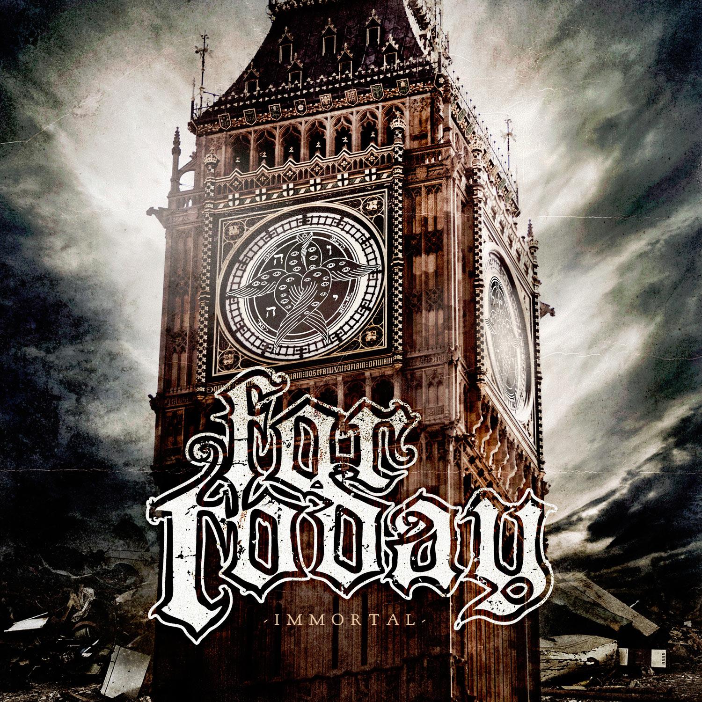 Isten halhatatlan! - For Today - Immortal (2012)