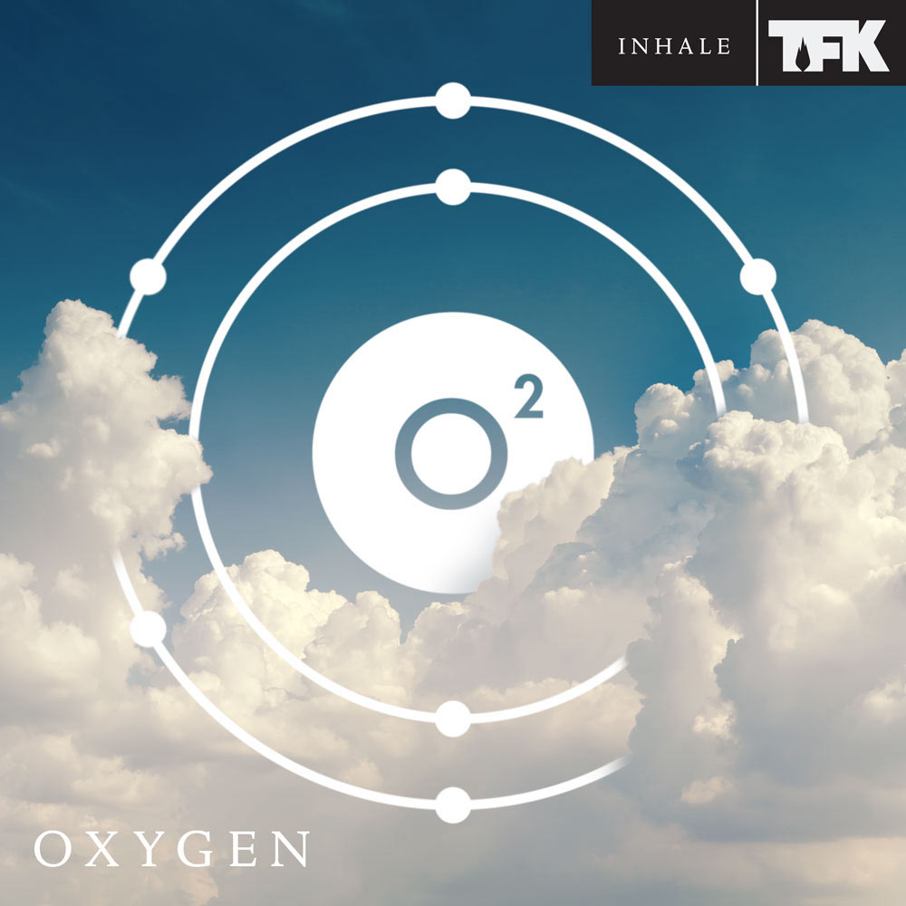 "Jesusfreakhideout : Thousand Foot Krutch, ""Oxygen:Inhale"" Review"
