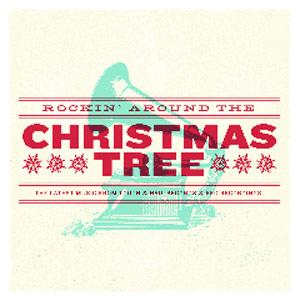 "Various Artists, ""Rockin' Around The Christmas Tree"" Review"