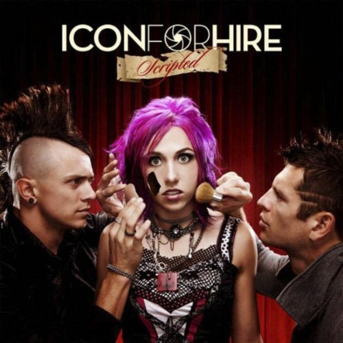 Icon For Hire Scripted...