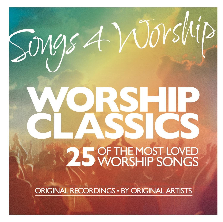 "Jesusfreakhideout.com: Various Artists, ""Songs 4 Worship"