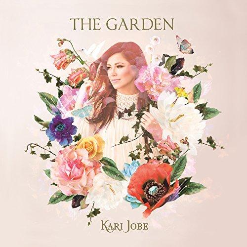 kari jobe the garden review