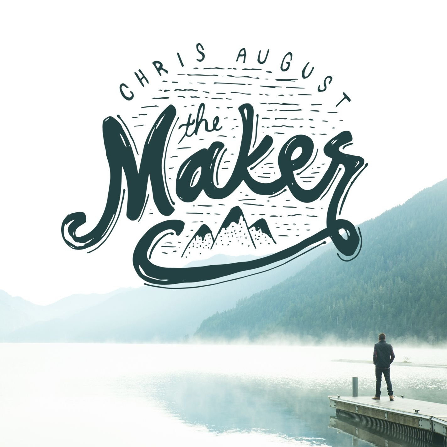 Chris August The Maker Review