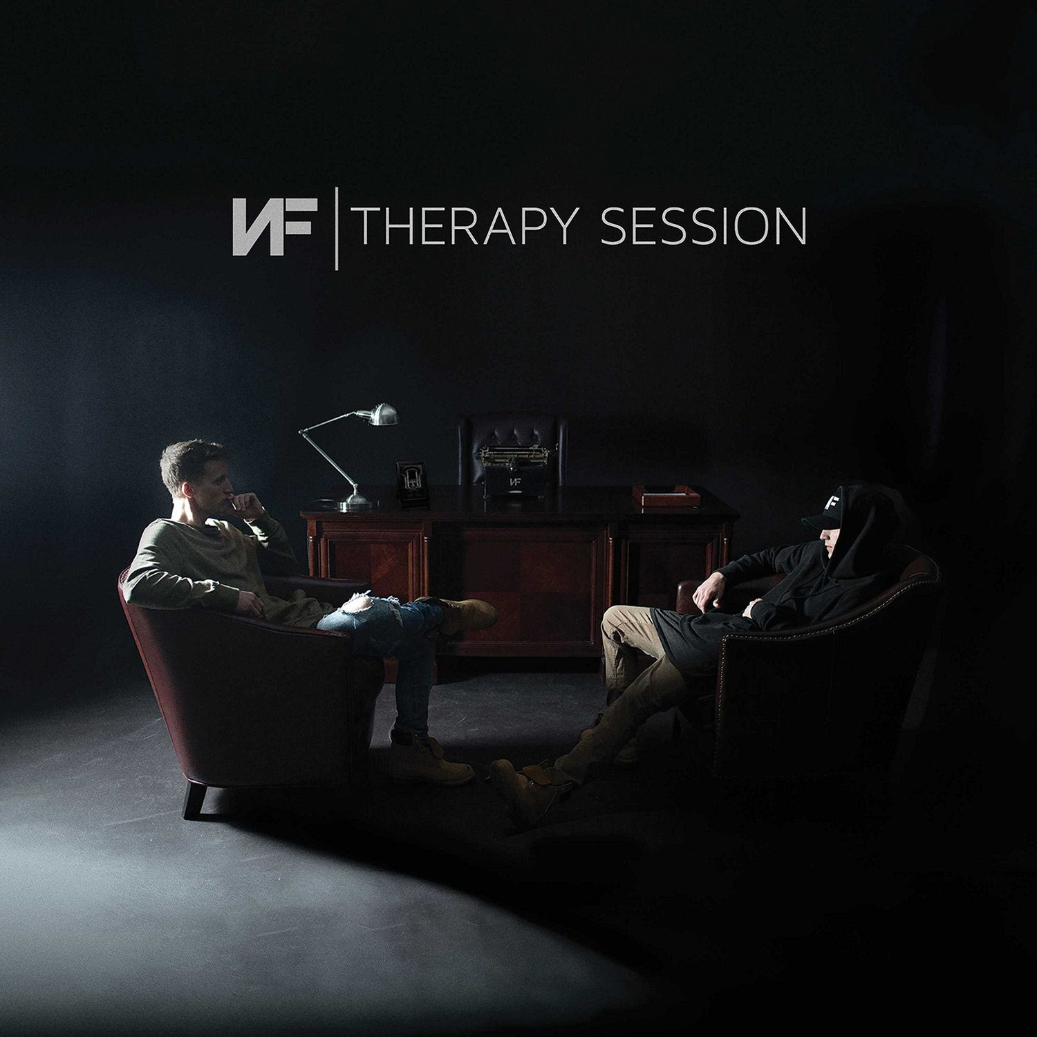 Therapy Session Tour October