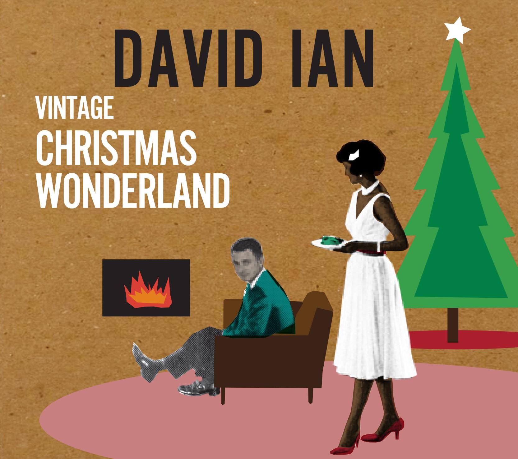 Vintage Christmas Albums