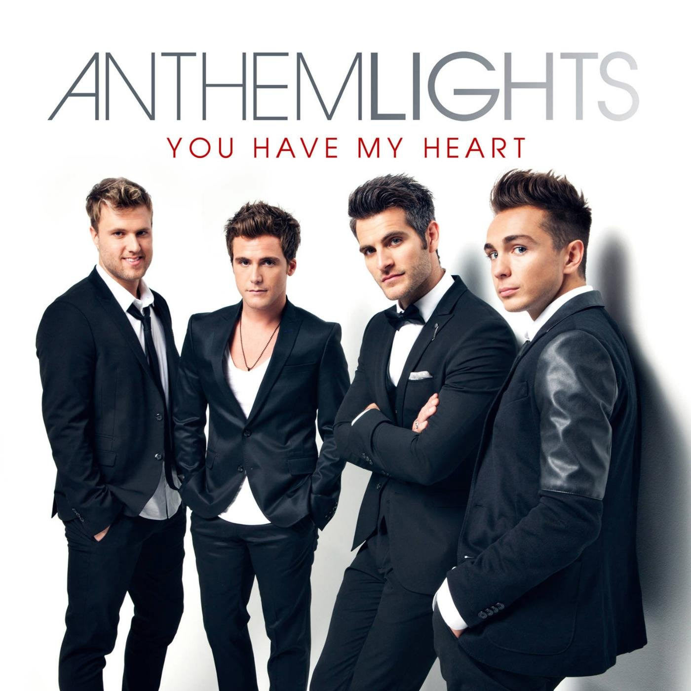Anthem Lights, You Have My Heart Photo Gallery