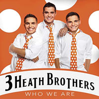 3 Heath Brothers, Who We Are