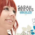Sarah Reeves, God of the Impossible EP