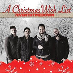 7eventh Time Down, A Christmas Wish List - EP