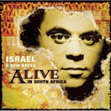 Israel & New Breed, Alive In South Africa