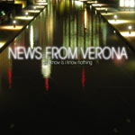 News For Verona, All I Know Is I Know Nothing EP