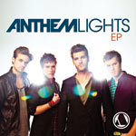 Anthem Lights, Anthem Lights EP