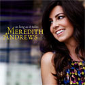 Meredith Andrews, As Long As It Takes