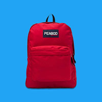 PEABOD, Backpack - EP