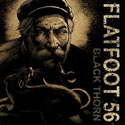 Flatfoot 56, Black Thorn