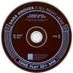 Groves CD