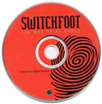 Switchfoot: New Way CD
