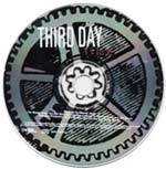 3rd Day: Time CD