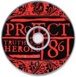 Project CD