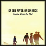 Green River Ordinance, Chasing Down the Wind EP