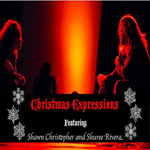 Shawn Christopher & Shuree Rivera, Christmas Expressions EP