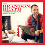 Brandon Heath, Christmas Is Here