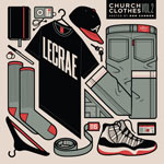 Lecrae, Church Clothes, Vol. 2