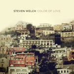 Steven Welch, Color Of Love