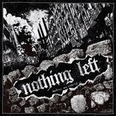 Nothing Left, Destroy and Rebuild EP