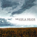 Shane & Shane, Everything Is Different