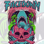 Various Artists, Facedown Records 2012 Summer Sampler