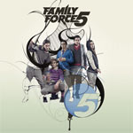 Family Force 5 EP